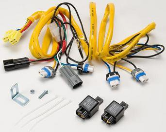 putco p45239006hw wiring harness auto parts warehouse. Black Bedroom Furniture Sets. Home Design Ideas