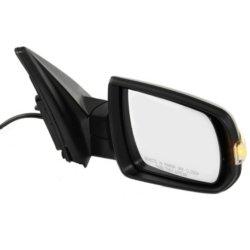 Set of 2 LH /& RH Side Heated Power Mirror Fits 2003-2009 Kia Sorento EX Model