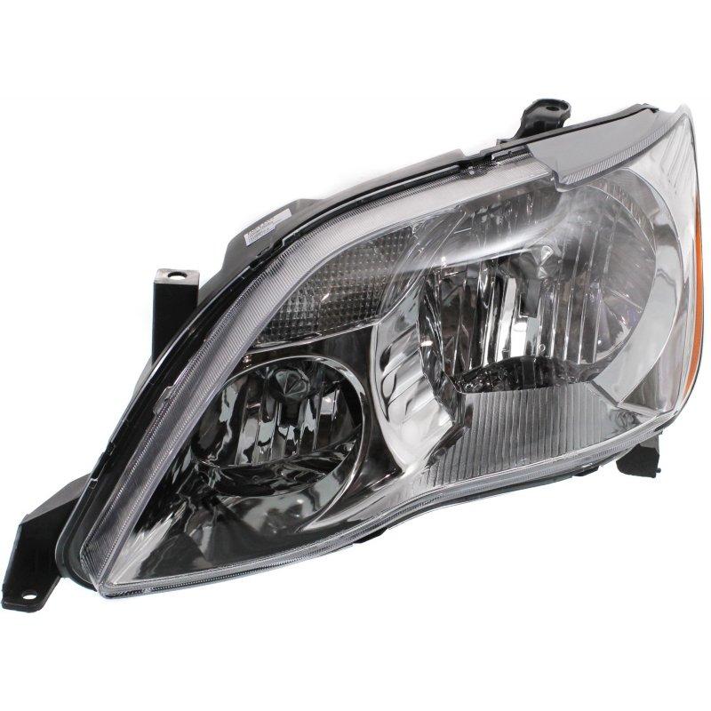 R T100152NSF ReplaceXL Headlight 81150ac050 Driver Side