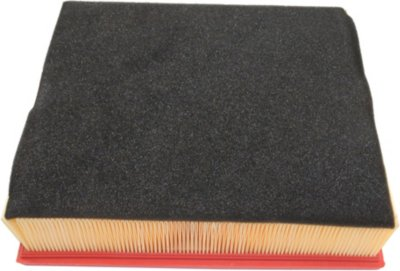2003-2006 Dodge Sprinter 2500 Air Filter Replacement Dodge Air Filter REPD317102 REPD317102