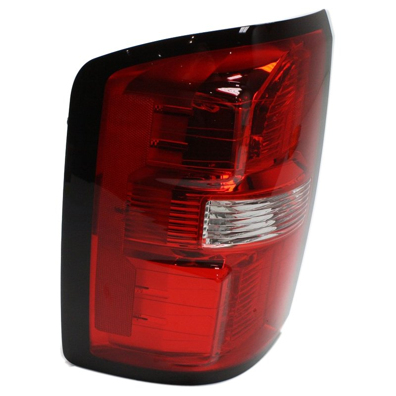Repg730118q Replacement Tail Light 23424737 Driver Side
