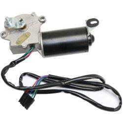 Jeep CJ7 Windshield Wiper Motor | Auto Parts Warehouse Jeep Cj Wiper Motor Wiring on