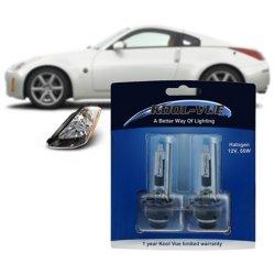 Nissan Headlight Bulb   Auto Parts Warehouse