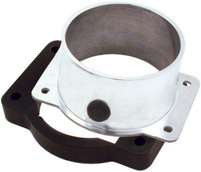 2000 Chrysler Sebring Mass Air Flow Sensor Adapter Spectre Chrysler Mass Air Flow Sensor Adapter 81403