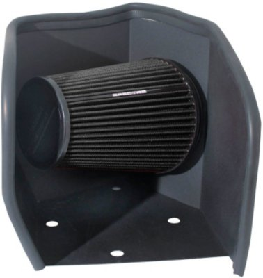 1994-2002 Dodge Ram 1500 Cold Air Intake Spectre Dodge Cold Air Intake 9939K