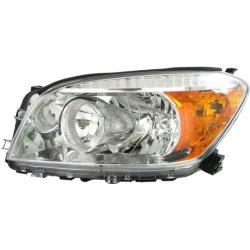 2001 toyota rav4 headlight assembly replacement