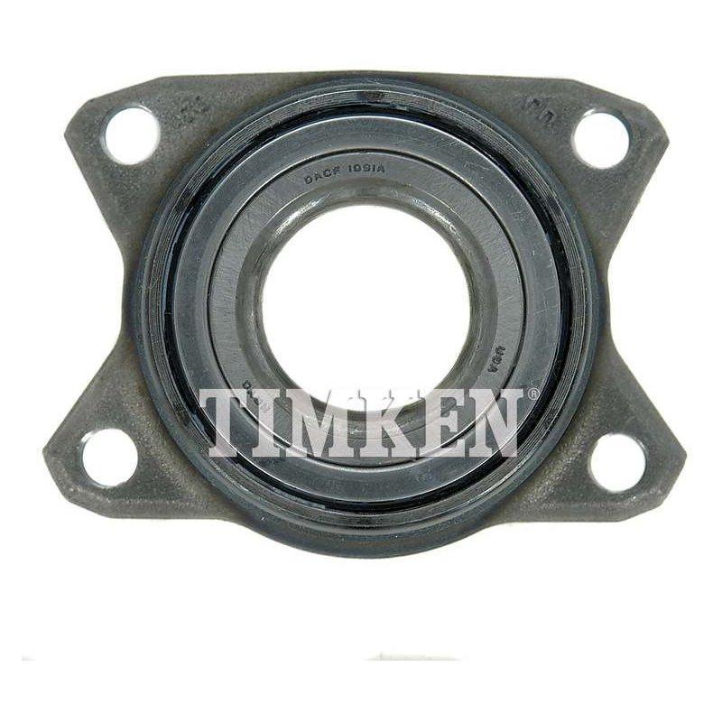 TM512136 Timken Wheel Bearing Rear