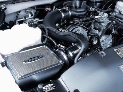 1999-2006 Chevrolet Silverado 1500 Cold Air Intake Volant Chevrolet Cold Air Intake 158436