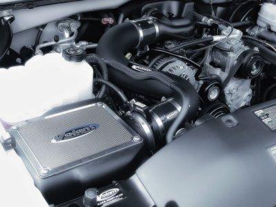 1999-2006 Chevrolet Silverado 1500 Cold Air Intake Volant Chevrolet Cold Air Intake 15843