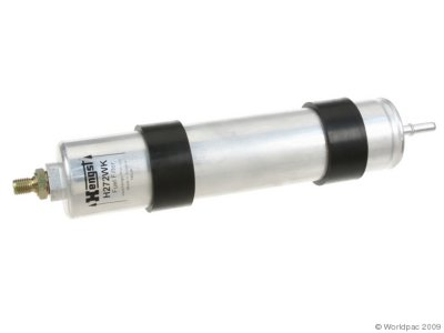 2000-2003 BMW M5 Fuel Filter Hengst BMW Fuel Filter W0133-1618346 W0133-1618346