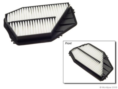 1997-1999 Acura CL Air Filter Full Acura Air Filter W0133-1626966