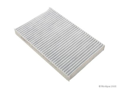 1998 Audi A6 Cabin Air Filter Bosch Audi Cabin Air Filter W0133-1628685