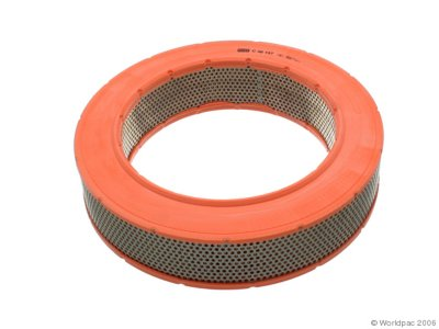1970-1973 Mercedes Benz 300SEL Air Filter Mann-Filter Mercedes Benz Air Filter W0133-1629129