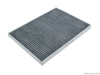 2001-2007 Chrysler Town & Country Cabin Air Filter NPN Chrysler Cabin Air Filter W0133-1672634