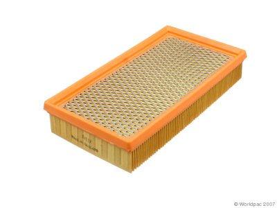 2000-2004 Ford Focus Air Filter Full Ford Air Filter W0133-1703912 W0133-1703912