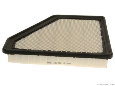 2010-2011 Chevrolet Equinox Air Filter Mahle Chevrolet Air Filter W0133-1894556 W0133-1894556