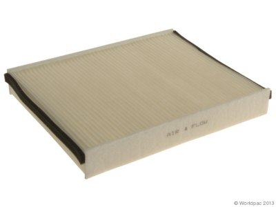 2012 Ford Focus Cabin Air Filter NPN Ford Cabin Air Filter W0133-1936278 W0133-1936278