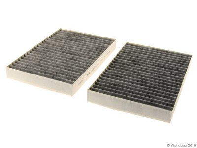 2007-2011 Mercedes Benz S600 Cabin Air Filter Mahle Mercedes Benz Cabin Air Filter W0133-1942044 W0133-1942044