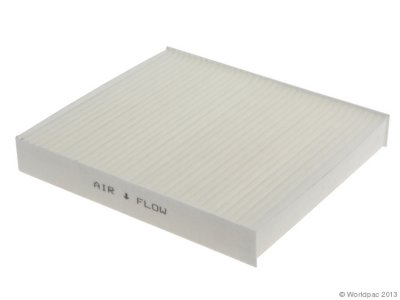 2010-2013 Kia Soul Cabin Air Filter NPN Kia Cabin Air Filter W0133-1953286