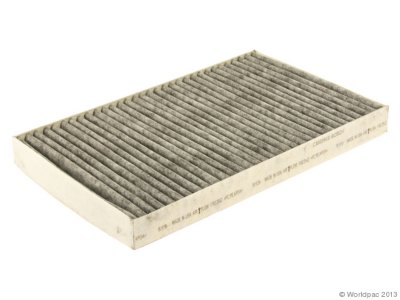 1998-1999 Audi A6 Cabin Air Filter Bosch Audi Cabin Air Filter W0133-1964791 W0133-1964791