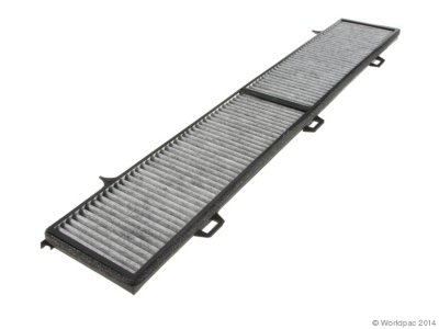 2006 BMW 325i Cabin Air Filter Hengst BMW Cabin Air Filter W0133-1983605 W0133-1983605