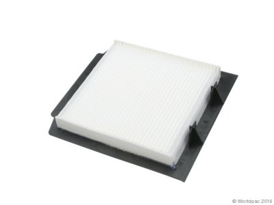 1996-2002 Land Rover Range Rover Cabin Air Filter Mann-Filter Land Rover Cabin Air Filter W0133-2037829