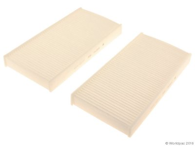 2005-2009 Nissan Quest Cabin Air Filter Denso Nissan Cabin Air Filter W0133-2103577 W0133-2103577