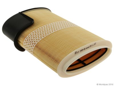 2005-2011 Porsche Boxster Air Filter Mahle Porsche Air Filter W0133-2108097 W0133-2108097