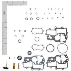Honda Prelude Carburetor Repair Kit | Auto Parts Warehouse
