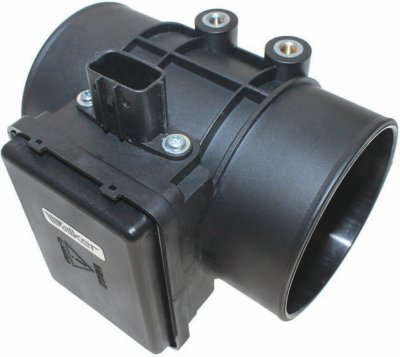 1995-2002 Mazda Millenia Mass Air Flow Sensor Walker Products Mazda Mass Air Flow Sensor 245-1265 WKP2451265