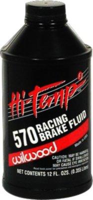 Brake Fluid Wilwood Brake Fluid 290-2210 WLW2902210