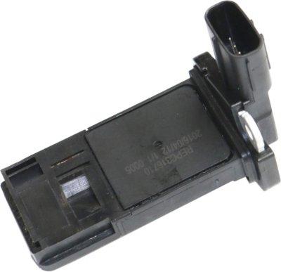 2007-2010 Chevrolet Silverado 2500 HD Mass Air Flow Sensor AutoTrust Platinum Chevrolet Mass Air Flow Sensor REPC316710