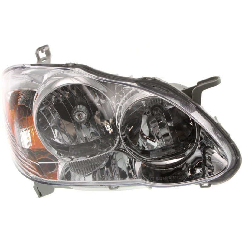 Wt100127atg Autotrust Gold Headlight 8111002360 Penger Side To2503160